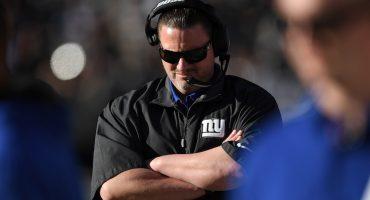 Se acabó la paciencia: los Giants despidieron a McAdoo