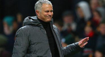 Romero es el mejor portero del Manchester United: Mou