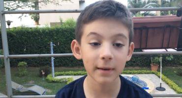 Nino sindrome de asperger