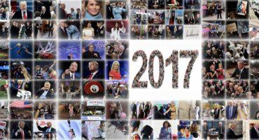 2017: el año que fue y lo que será