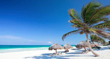 ¿Pensando en vacaciones? Estas son las 10 mejores playas del mundo 🌴