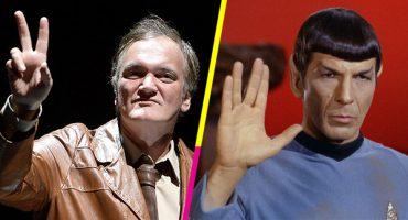 ¡Aprobado! La película de 'Star Trek' de Quentin Tarantino será clasificación