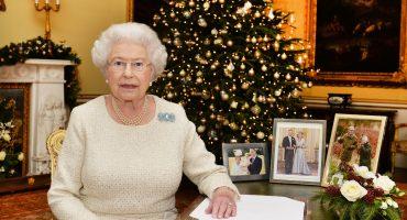 A propósito de The Crown, así celebra la Navidad la Reina Isabel y la Familia Real