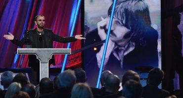 Ringo Starr será nombrado caballero de la realeza británica por su aportación a la música