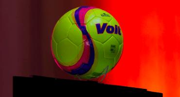 ¡Ya se armó la reta! la Liga MX presentó el nuevo balón