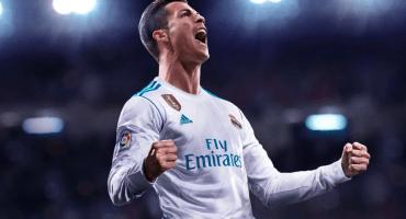 Los nuevos uniformes del Madrid, Juventus, Bayern Munich y Manchester United en FIFA 18