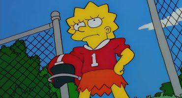Los Simpsons son una máquina de predicciones, Lisa le atinó a 3 Super Bowls seguidos
