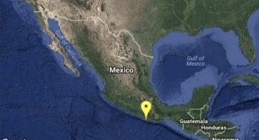 Sismológico Nacional confirma sismo de magnitud 5.2 en la Ciudad de México