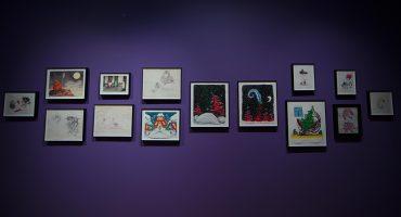 ¡Mira estas fotos exclusivas de cómo luce 'El Mundo de Tim Burton' en México!