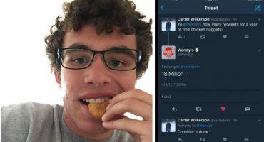 Estos fueron los tweets y personajes más relevantes del año en Twitter