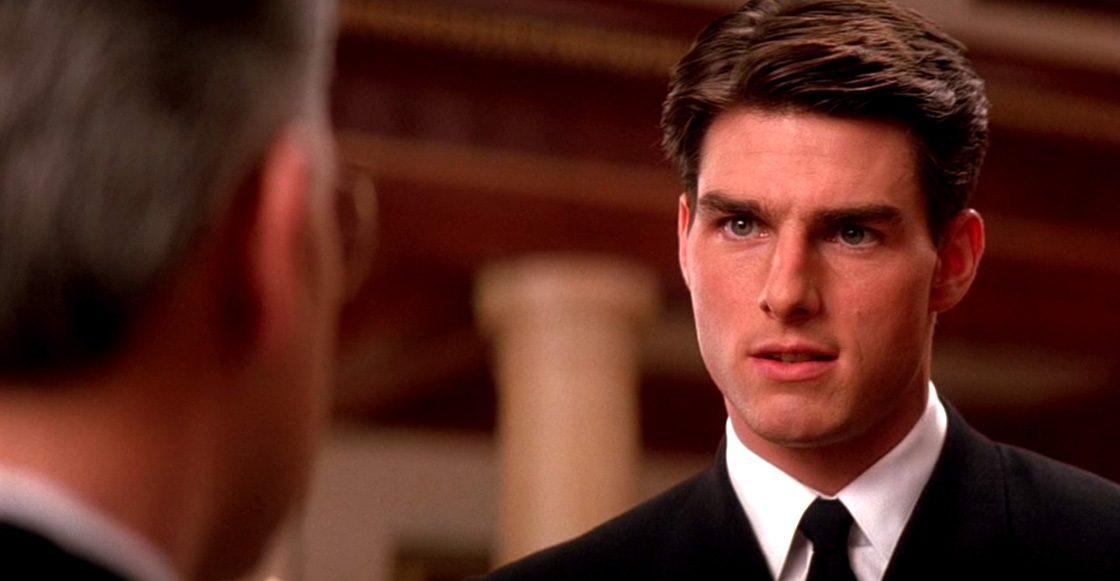 Tom Cruise Cuestion de Honor