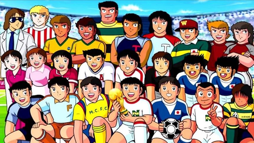 ¡Lionel Messi y Cristiano Ronaldo aparecerán en los Super Campeones!