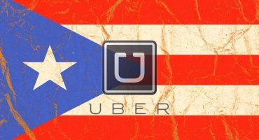 #EpicFail Uber quiere felicitar a Puerto Rico y termina utilizando la bandera de Cuba