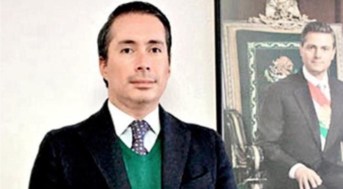 Iván Alejandro Vergara Ayala SNSP