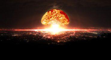 Liberan los videos de las primeras pruebas de bombas nucleares