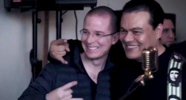 Anaya y Zepeda hacen el pin%&/e ridículo… digo, se echan 'un palomazo'