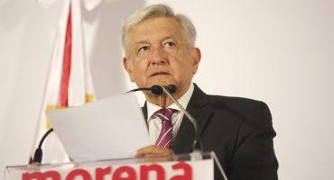 Grupo en Morena se opone a alianza con el PES, la califican de