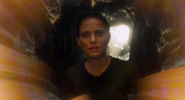 El nuevo tráiler de 'Annihilation' con Natalie Portman te dejará con ganas de más sci-fi
