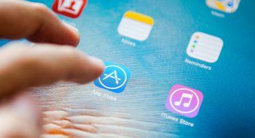 Éstas fueron las apps más descargadas de la App Store en el 2017