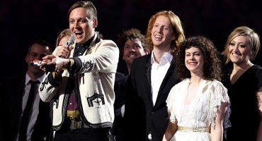 Arcade Fire celebra 10 años de ayuda a Haití con video (y 2.3 millones de dólares)