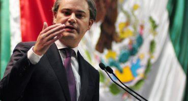 Confirmado: Aurelio Nuño renuncia a la SEP para unirse a Meade