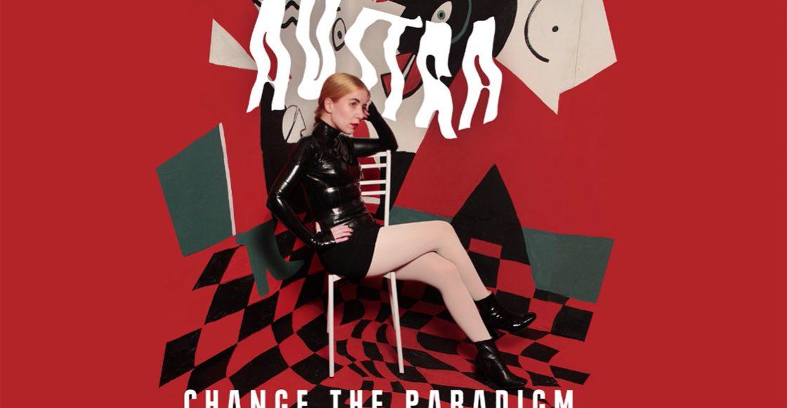 Austra saca el mejor b-side de Future Politics con Change The Paradigm