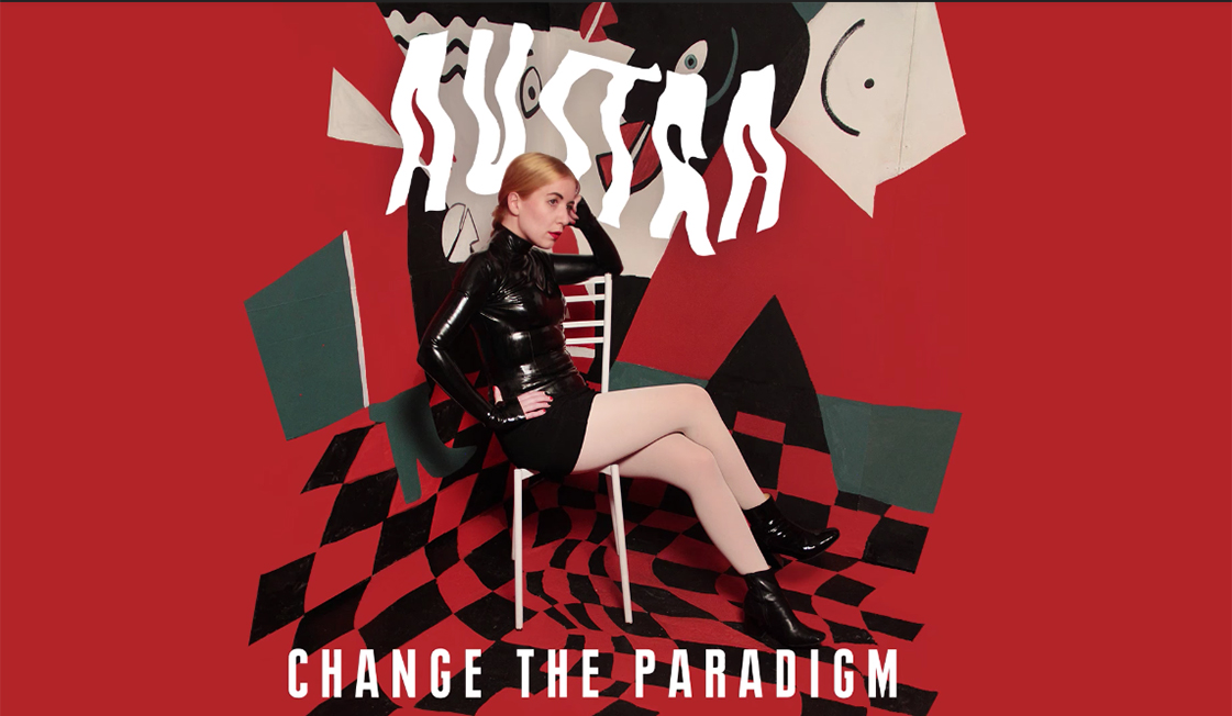 Austra saca el mejor b-side de Future Politics con Change The Paradigm