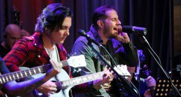 Avenged Sevenfold lanza un álbum acústico especial grabado en el Museo del Grammy