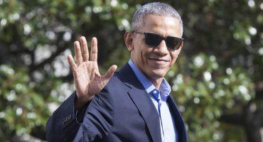 Estas son las mejores rolas del 2017 según Barack Obama