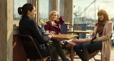 La oscuridad y dramatismo de 'Big Little Lies' regresa con una segunda temporada