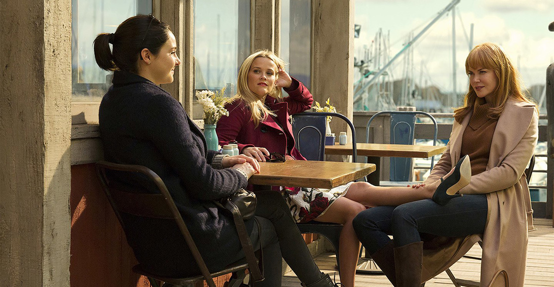 La oscuridad y dramatismo de'Big Little Lies' regresa con una segunda temporada