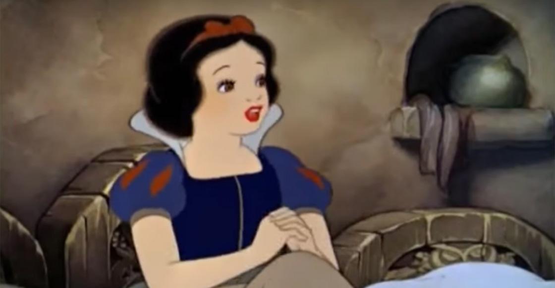 Blancanieves cumple 80 años de magia, romance y animación