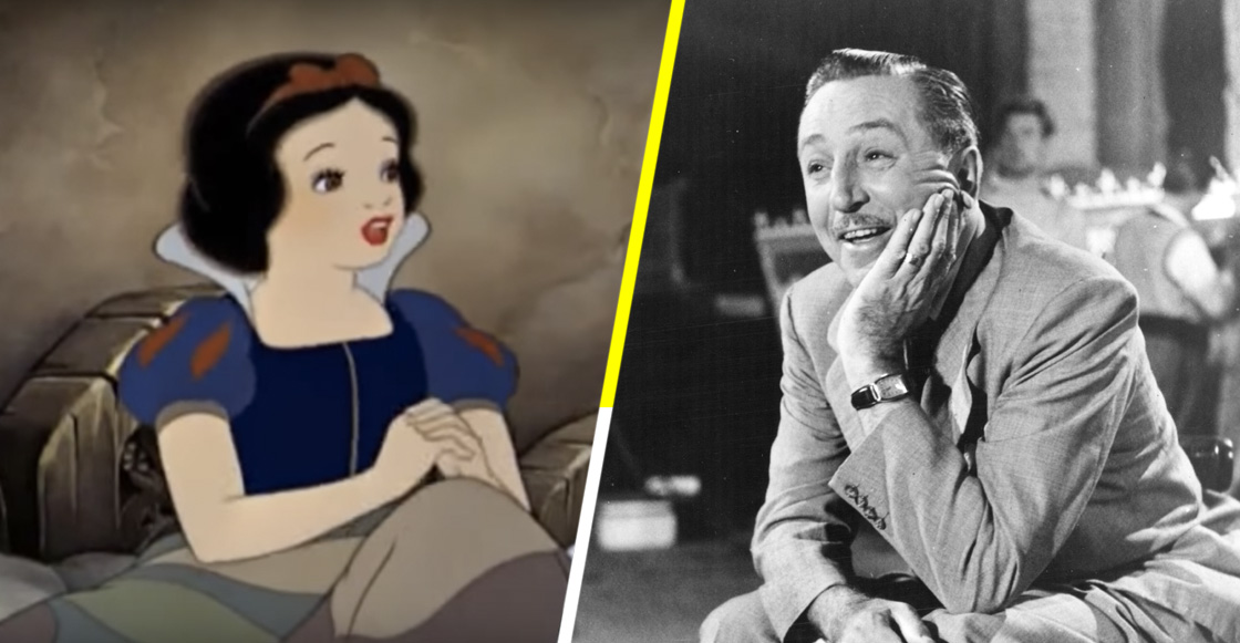 Blancanieves lo empezó todo: 80 años de magia, romance y animación