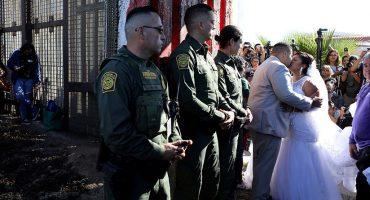Boda de narco en la frontera hace peligrar nueva apertura de