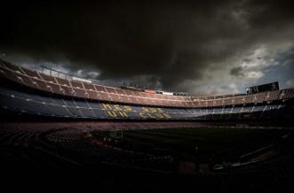 Camp Nou | Foto: Getty Images