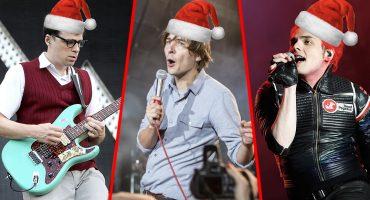 Jingle Bell Rock! Acá la mejor playlist para que tengas una navidad alternativa