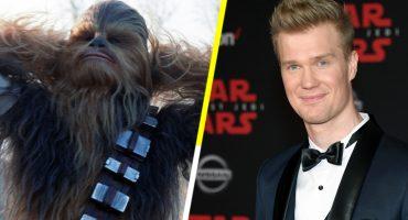 Como cuando 'el verdadero' Chewbacca no es tan feo después de todo