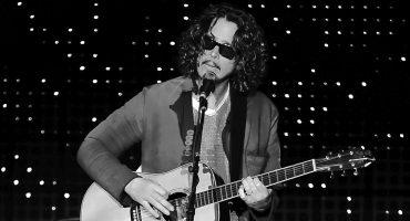 La familia de Chris Cornell comparte un emotivo video navideño del cantante y 