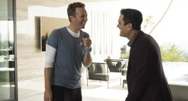 Chris Martin se convierte en el nuevo protagonista de 'Modern Family'