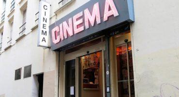¡Llévame a mí! Cierra el último cine porno de París