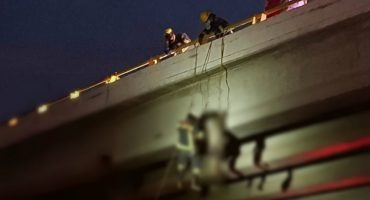 Escala la violencia en Baja California Sur: hallan seis cuerpos colgados en puentes