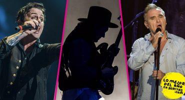 Aquí los 16 mejores conciertos que vivimos en este 2017