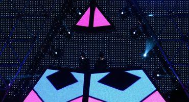 Alive 2007 y el último concierto que dio Daft Punk 10 años atrás