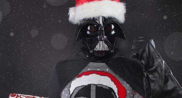 La INCREÍBLE decoración de Star Wars que necesitas esta Navidad