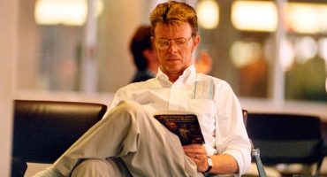 David Bowie Book Club: el círculo de lectura al que querrás pertenecer