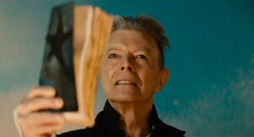 Ya salió el nuevo tráiler de David Bowie: The Last Five Years de HBO