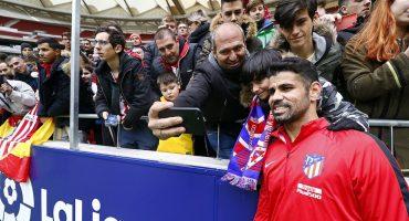 El #EpicFail de la cuenta de Champions League con Diego Costa