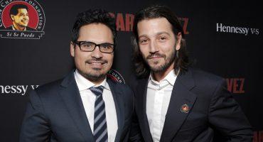 ¡Diego Luna y Michael Peña protagonizarán la cuarta temporada de Narcos!