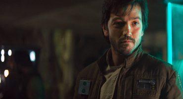 Diego Luna formará parte (otra vez) de Star Wars gracias a la Realidad Virtual