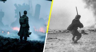 ¿Qué tan fiel es 'Dunkirk' a la realidad de la Segunda Guerra Mundial? Este video lo muestra